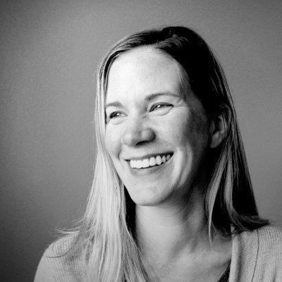 Katie Hudson Headshot - Fivespot Design COO, Owner and WordPress Website Customer Support in Boise, Idaho